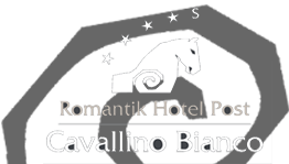 Romantik Hotel Post logo