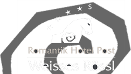 Post Romantikhotel logo